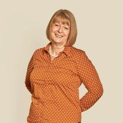 Christine Hawkins