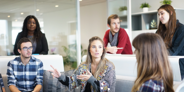 4 Ways to Invest in your Employees Wellbeing